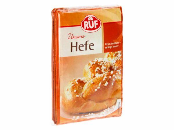 RUF Hefe 3er Pack 3x7 g V01