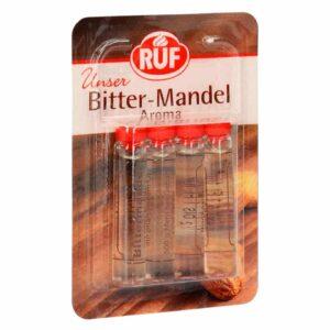 RUF Bitter-Mandel Aroma 4er Pack 4x2 ml V01