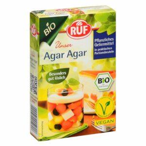 RUF Bio Agar Agar 2er Pack 2x15 g V01