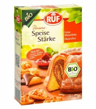 RUF Bio Speisestärke 400 g
