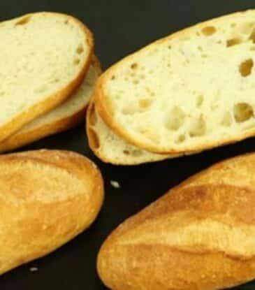 Brotfehler - Online-Kurs