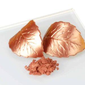 Lebensmittelfarbe Bronze 10 g V01