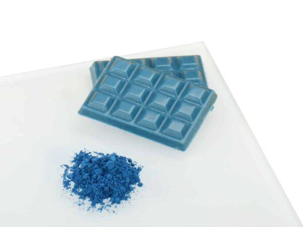 Lebensmittelfarbe blau fettlöslich 10 g