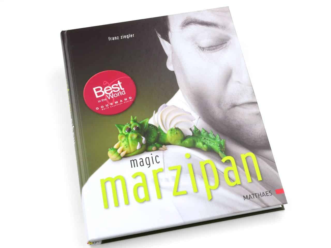 Magic Marzipan - Franz Ziegler V01