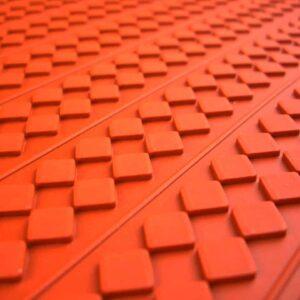 Relief-Matte Chess 30x40 cm