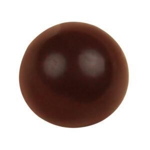 Schokoladenform Hohlkugel 27 mm