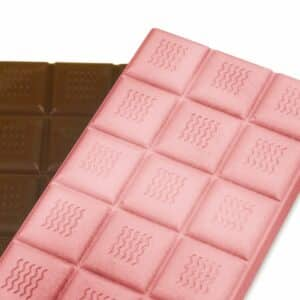 Spray für Schokolade rosa 100 ml V01