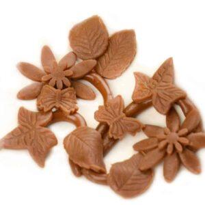 Modellier-Schokolade Vollmilch 600 g V01