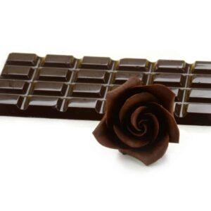 Modellier-Schokolade Zartbitter 600 g V01