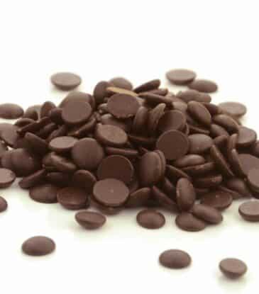 Bio Peru Edel-Kuvertüre dunkel 70% 2,5 kg
