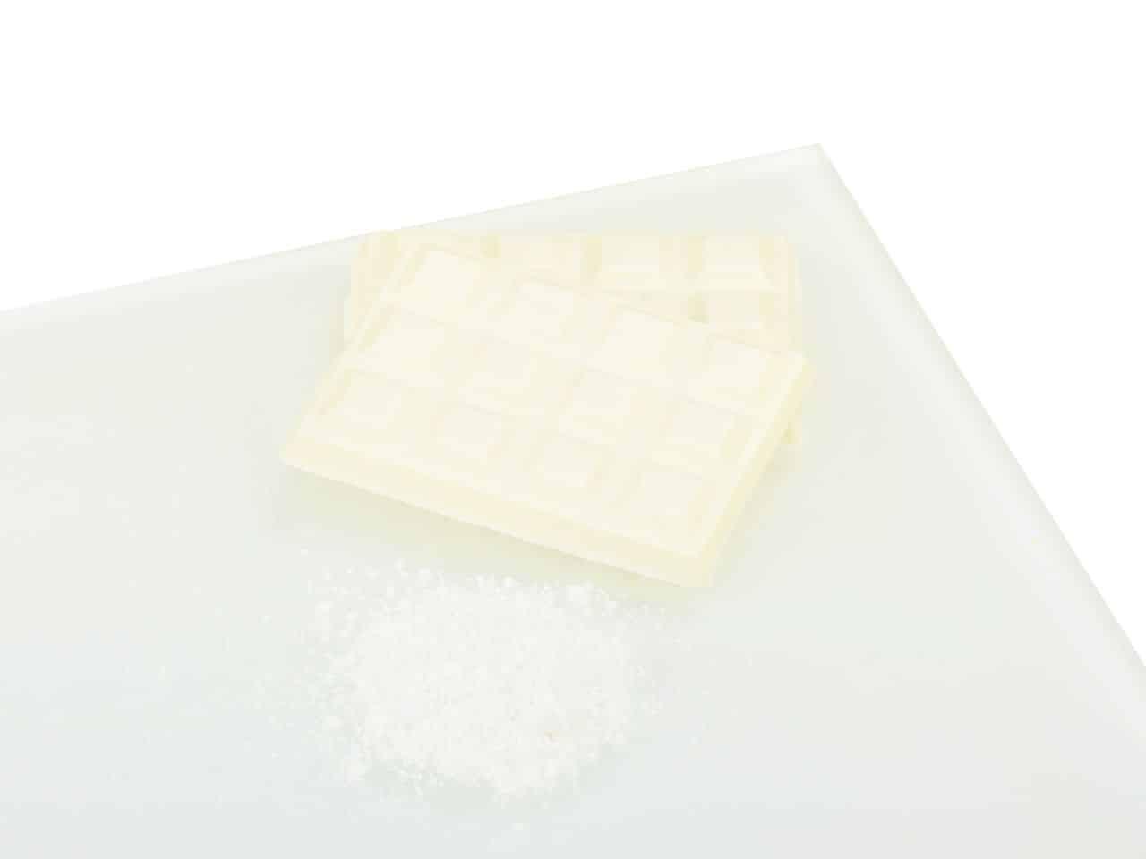 Lebensmittelfarbe Pulver weiß 20 g