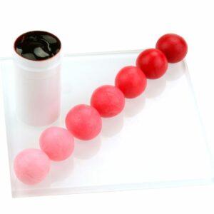 Lebensmittelfarbe Paste erdbeerrot 25 g V01