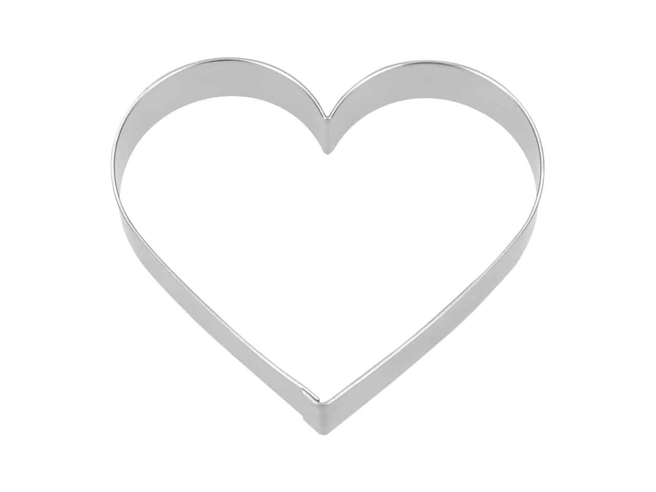 Ausstecher Herz 9 cm