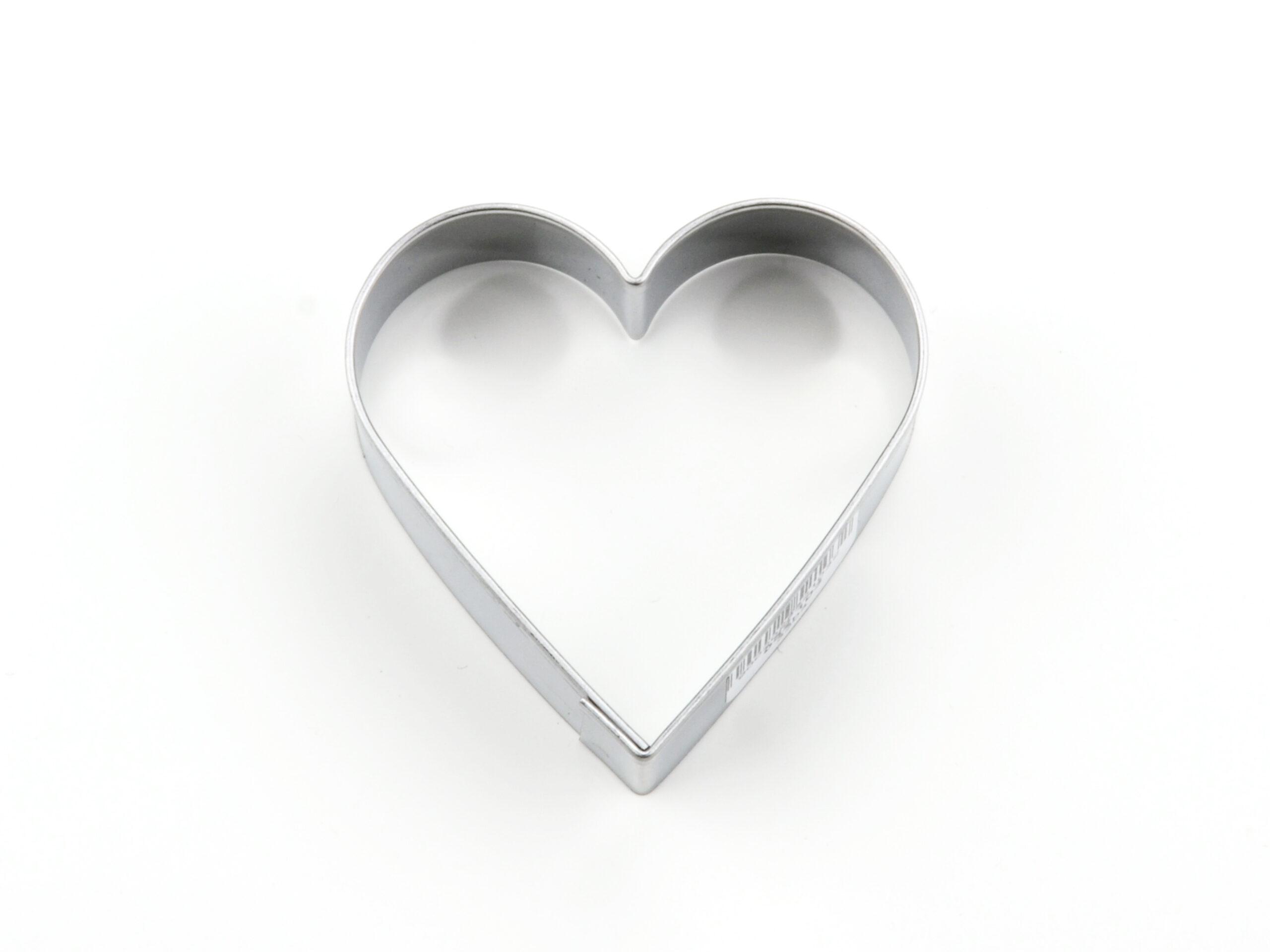 Ausstecher Herz 4,5 cm