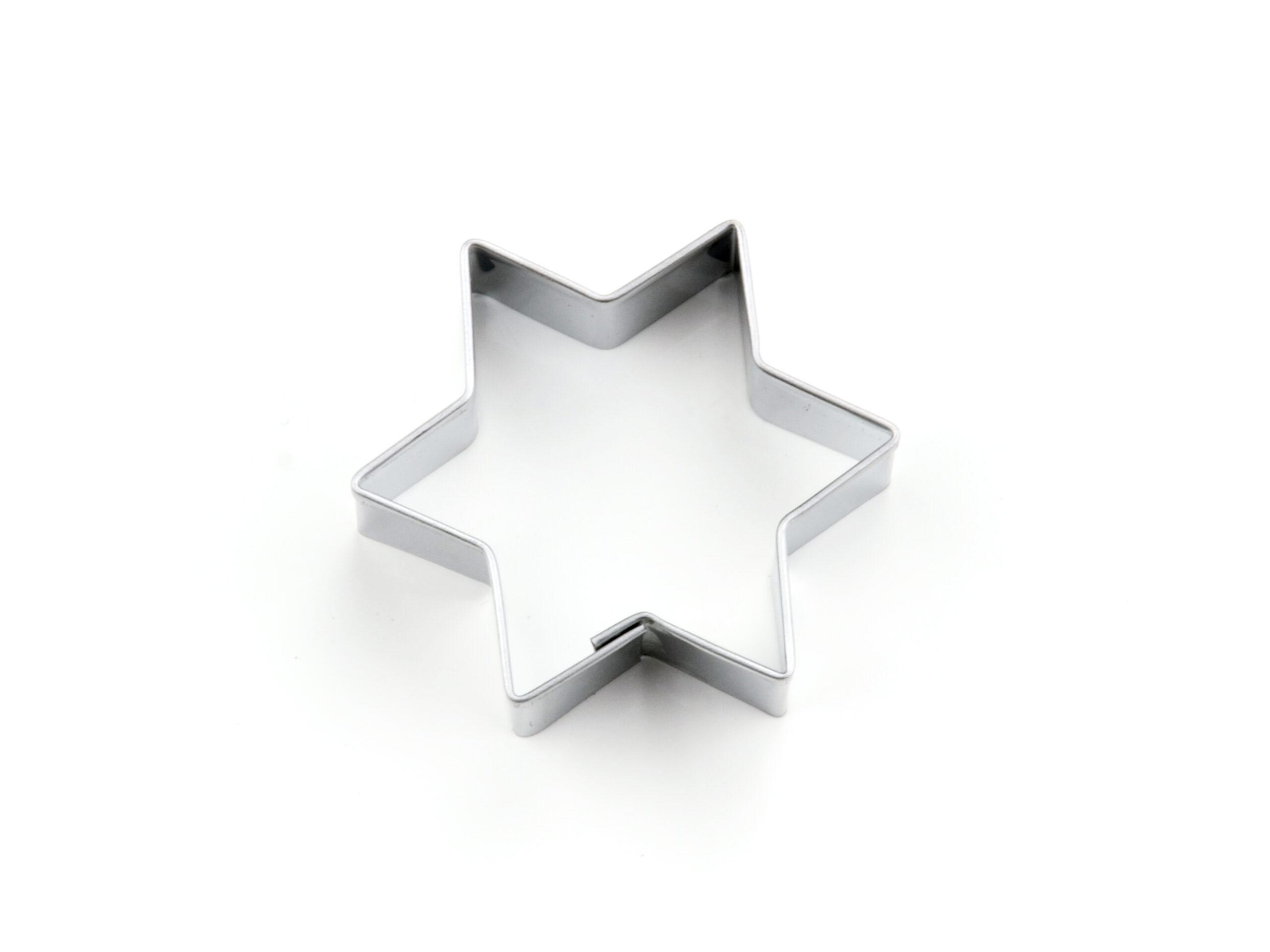 Ausstecher Stern 4,5 cm