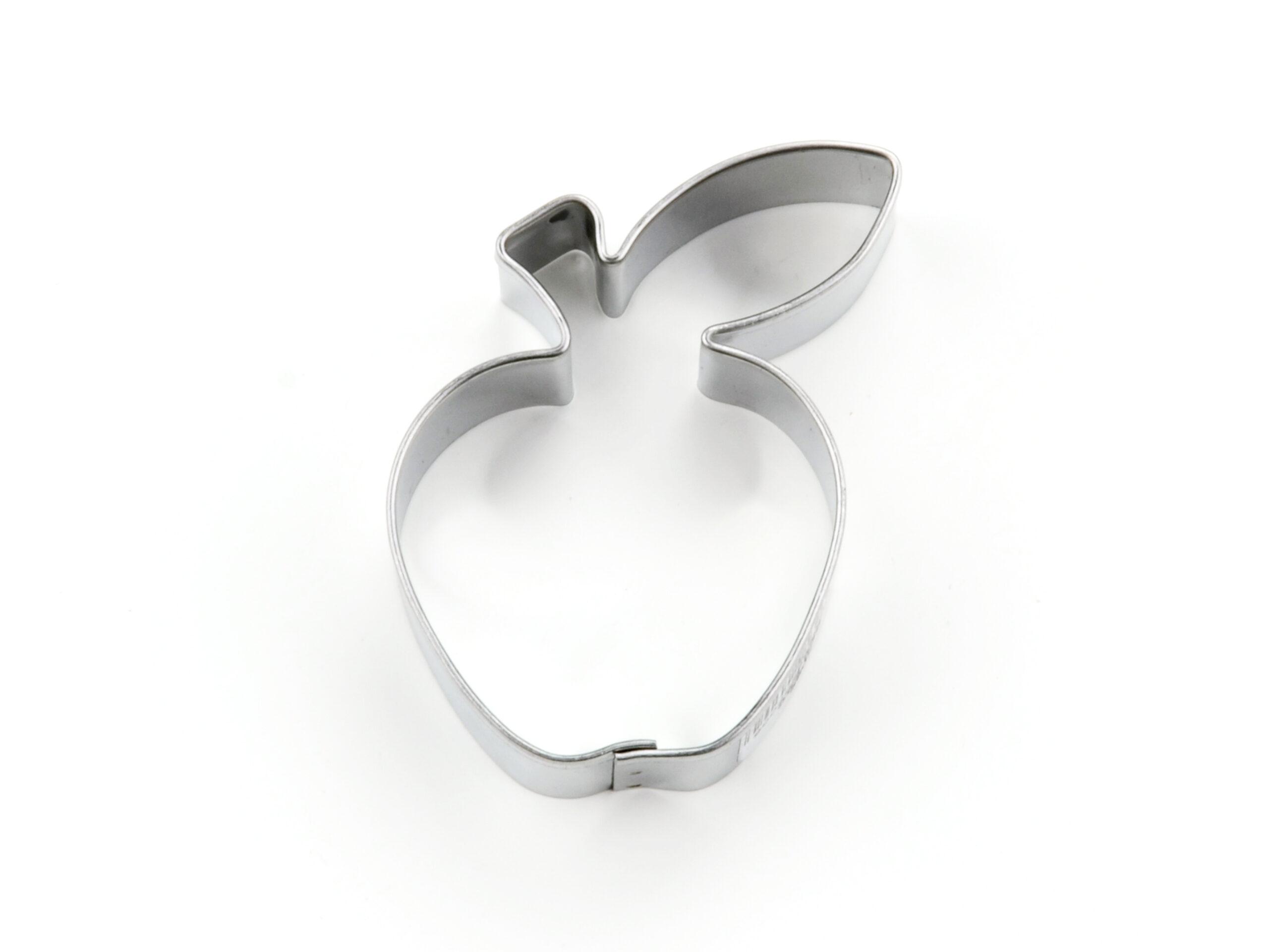 Ausstecher Apfel 4,5 cm