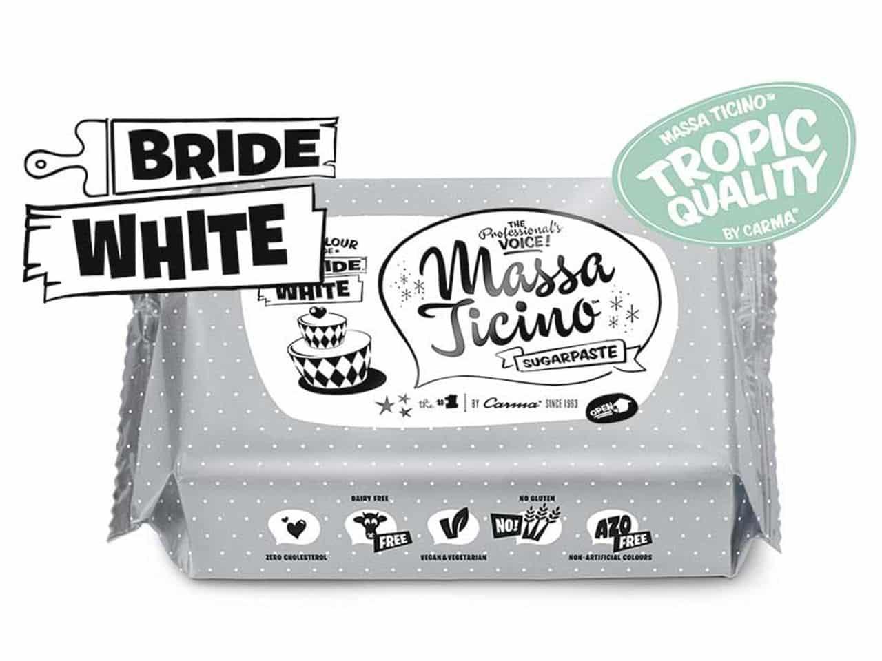Massa Ticino Tropic weiß 250 g V02