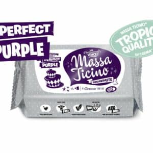 Massa Ticino Tropic violett 250 g V02