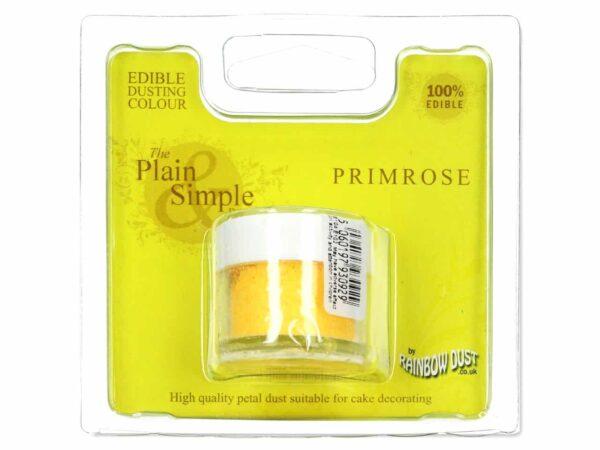 Puderfarbe Primrose - Yellow 4 g V02