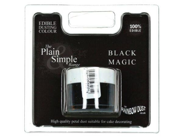Puderfarbe Black Magic 3 g V02