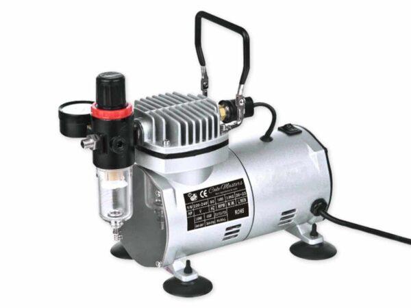 Airbrush Kompressor TC-20 V01