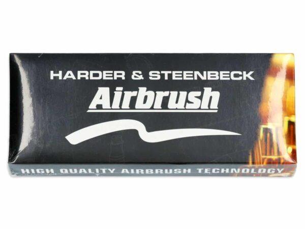 Airbrush Pistole Harder & Steenbeck V02