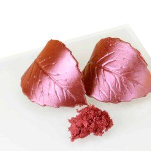 Puderfarbe Metallic Morrocan Velvet 3 g V01