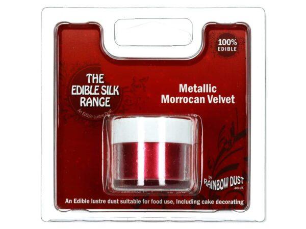 Puderfarbe Metallic Morrocan Velvet 3 g V02