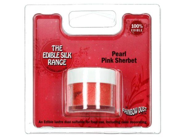 Puderfarbe Pearl Pink Sherbet 3 g V02
