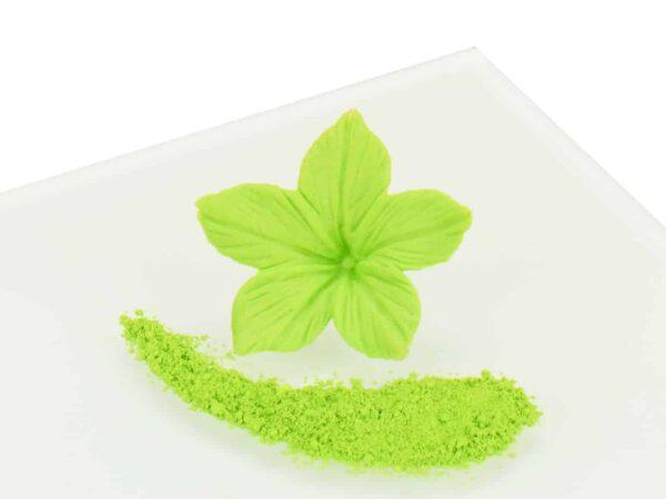 Puderfarbe Spring Green 3 g V01