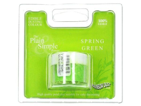 Puderfarbe Spring Green 3 g V02