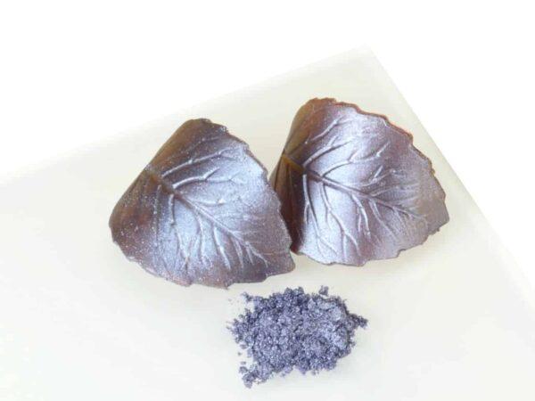 Puderfarbe Starlight Purple Planet 3 g V01