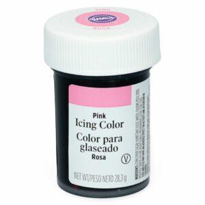 Lebensmittelfarbe Gel Pink 28 g