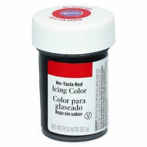 Lebensmittelfarbe Gel Red no taste 28 g