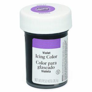 Lebensmittelfarbe Gel Violet 28 g