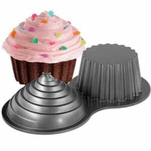 Wilton Dimensions Large Cupcake Pan V01