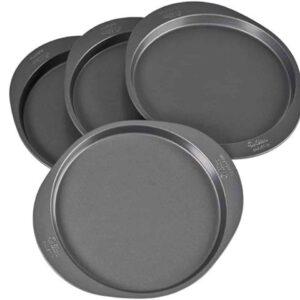 Wilton Cake Pan Easy Layers 20 cm 4er Set V01