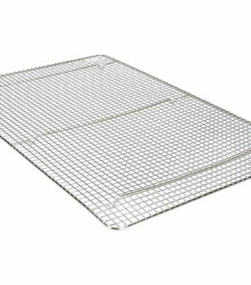 Kuchengitter 60x40 cm