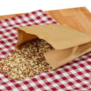 Sesam und Leinsamen 100 g