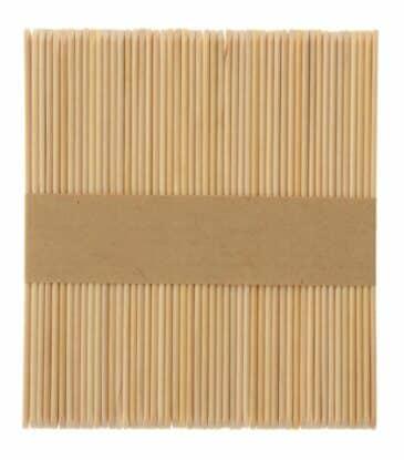 Eisstiele aus Holz 11,5 cm 50 Stück