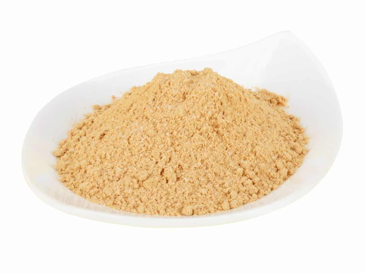 Malzbackmittel für Weizenkleingebäcke 100 g