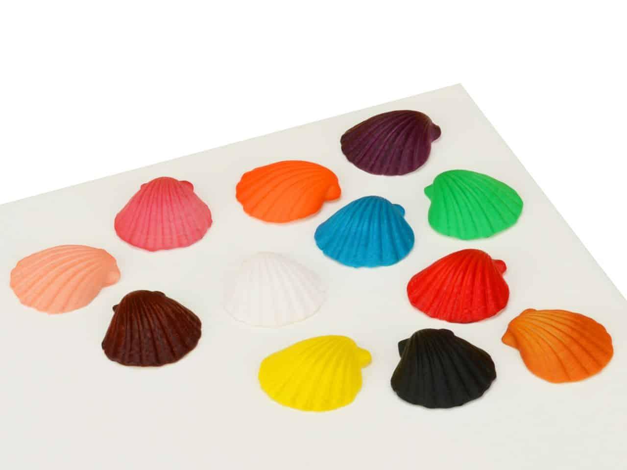 Lebensmittelfarben-Set 12er 12x50ml