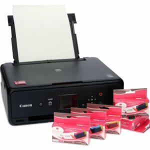 Zertifizierter Lebensmitteldrucker Komplett-Set V01