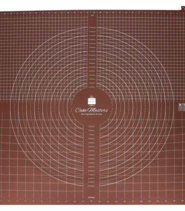 Ausrollmatte 63x63 cm