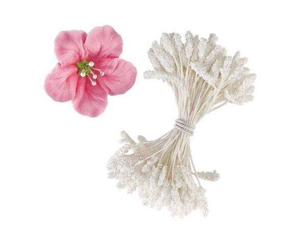 Wilton Staubblüten Flower Stamen Assortment 180 Stück V01