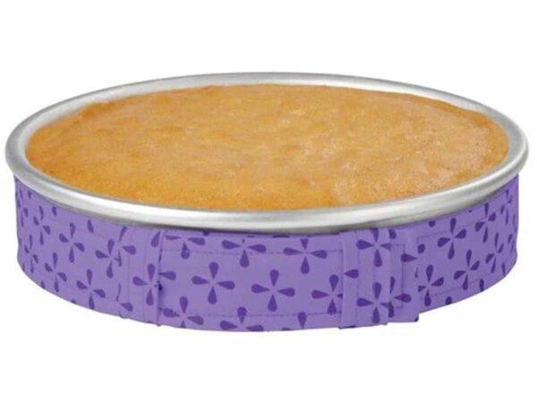 Wilton Isolierstreifen Bake-Even Strip Set V02