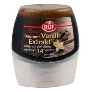 RUF Gourmet Vanille Extrakt 70 g
