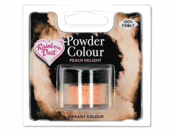Puderfarbe Peach Delight 4 g V02