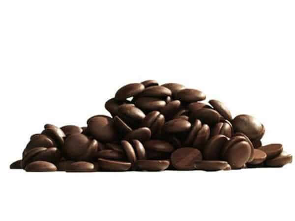 Callebaut Chocolate Callets Zartbitter