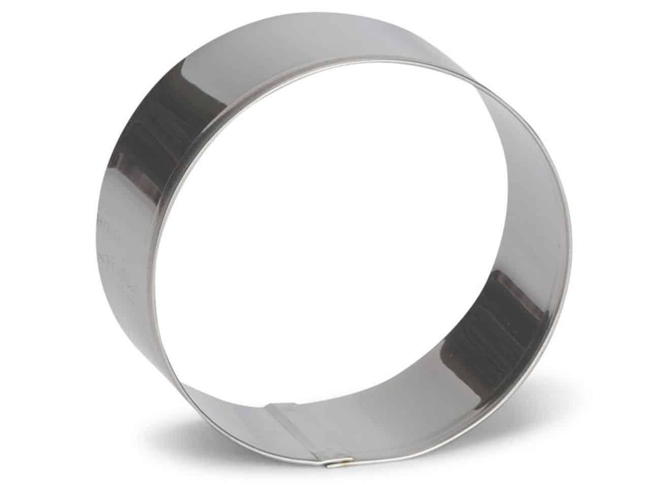 Ausstecher Kreis 8 cm